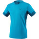 Dynafit M's Vertical 2 SS Tee methyl blue
